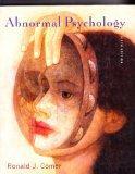 Abnormal Psychology, Student Workbook & Video Presentations in Abnormal Psychology