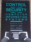 Control and Security of Computer Information Systems