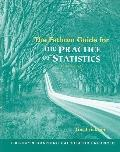 Practice of Statistics Fathom Supplement