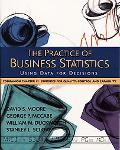 Practice of Business Statistics Companion Chapter 12  Statistics for Quality  Control and Ca...