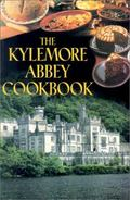 Kylemore Abbey Cookbook - Mary Dowling - Paperback