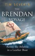 Brendan Voyage Across the Atlantic in a Leather Boat