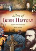 Atlas of Irish History 3rd Edition