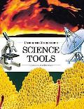 Under the Microscope Science Tools