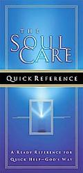 Soul Care Quick Reference