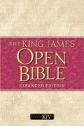 Open Bible, Classic Edition