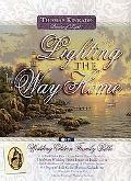 Holy Bible Lighting the Way Home Family Bible New King James Version