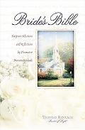Bride's Holy Bible Containing the Old and New Testaments New King James Version  White Bonde...