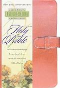 Holy Bible New King James Version, Slip Tab Closure, Woman's Companion