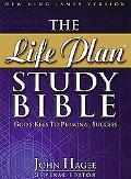 Life Plan Study Bible
