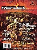 Refuel The Complete New Testament for Guys