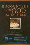 Blackaby Daily Bible