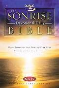 The Sonrise Daily Devotional Bible: Read the Bible in One Year