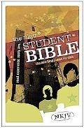 Student Bible New King James Version
