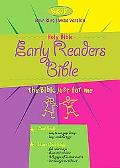 Holy Bible New King James Version Early Readers Bible
