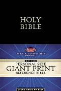 Personal Size Giant Print Reference - Hardcover