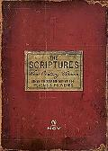 Scriptures New Testament With Psalms And Proverbs