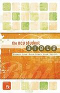 New Century Student Bible New Century Version