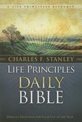 Life Principles Daily Bible New King James Version