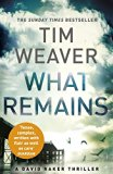 What Remains (David Raker Series)