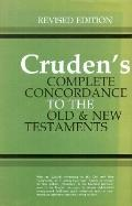 Cruden's Complete Concordance to the Holy Bible