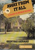 Away from it All: Guide to Retreat Houses