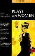 Plays on Women A Chaste Maid in Cheapside, the Roaring Girl, Arden of Faversham, and a Woman...