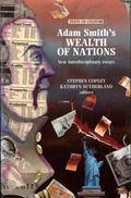 Adam Smith the Wealth of Nations: New Interdisciplinary Essays, Vol. 1