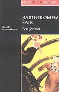Bartholomew Fair