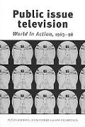 Public Issue Television