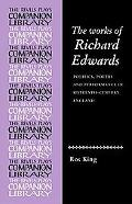 The Collected Works Of Richard Edwards