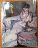 Scottish Colourists: Cadell, Fergusson, Hunter, Peploe