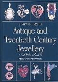 Antique and 20th Century Jewellery