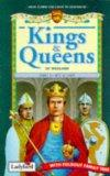 Kings and Queens of England: Part 1 - 871 to 1485 (Ladybird History of Britain) (Pt. 1)