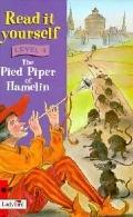 The Pied Piper of Hamelin - John Holder - Hardcover
