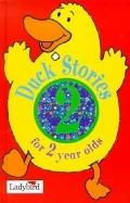 Duck Stories for 2 Year Olds