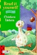 Chicken Licken - Elisabeth Moseng - Hardcover