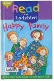 Happy Family (Read With Ladybird)