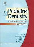 Pediatric Dentistry: Infancy Through Adolescence, 4e (Pediatric Dentistry)