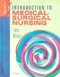 Introduction to Medical-Surgical Nursing and Virtual Clinical Excursions 2.0 Package, 3e
