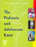 Pediatric And Adolescent Knee