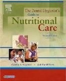 The Dental Hygienist's Guide to Nutritional Care, 2e (Stegeman, Dental Hygienist's Guide to ...
