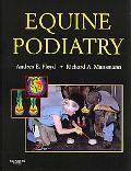 Equine Podiatry