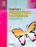 Thompson's Pediatric Nursing An Introductory Text