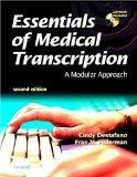 Essentials Of Medical Transcription: A Modular Approach, 2e
