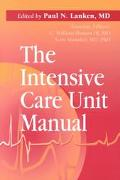 Intensive Care Unit Manual