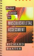 Pocket Guide to Musculoskeletal Assess.