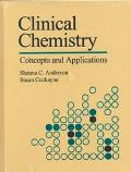 Clinical Chemistry:concepts+appl.