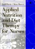 Applied Nutrition and Diet Therapy for Nurses