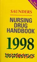 Saunders Nursing Drug Handbook, 1998